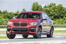 Bmw X4 M40d Review 2018 And Grunt Carbuyer