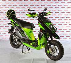 X Ride Modif Touring by X Ride Modifikasi Touring Modifikasi Motor Kawasaki