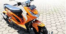 Modifikasi Jok Motor Beat by Variasi Jok Motor Honda Beat Gambar Modifikasi Terbaru