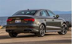 2017 Audi A3 Sedan S Line Us Wallpapers And Hd Images