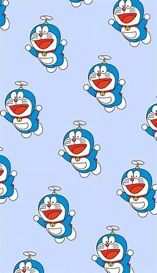 Gambar Doraemon Lucu Buat Wallpaper Wa