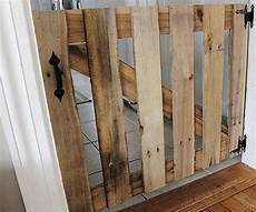 zauntor selber bauen 13 diy gate ideas diy gate diy baby gate rooms