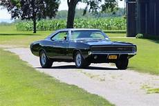 1968 dodge charger rt black rjcars photo gallery