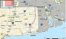 Map And Route - file connecticut route 12 map svg wikimedia commons