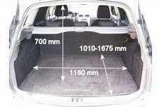 kofferraumvolumen ford focus turnier adac auto test ford focus turnier 2 0 tdci dpf style