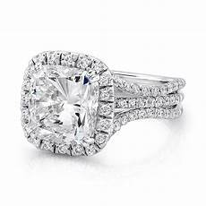 what engagement ring shapes say about you