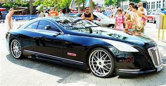 World Most Expensive Car  Interesting Hangout
