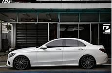 Mercedes C Class Amg Adv15r Mv2 Sl Wheels Adv 1