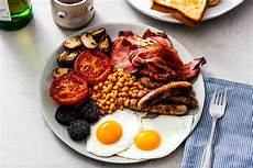 a breakdown of the full english breakfast 183 i am a food blog i am a food blog