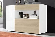 sideboard 130 cm lc sideboard breite 130 cm 1 t 252 r online kaufen otto