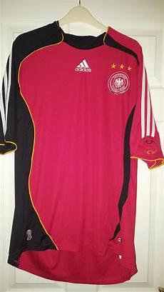 germany away football shirt 2006 2008 added on 2017 02