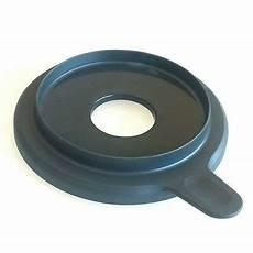 couvercle de bol avec joint pour vorwerk thermomix tm5 tm