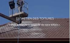 Nos Services Entretien Des Toitures Habitat