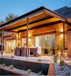 pergola design ideas roof patio attached roofing for simple designs outdoor attachments to house