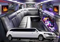 A And A Limousine Service stretch limousine service boston 8 passengers white