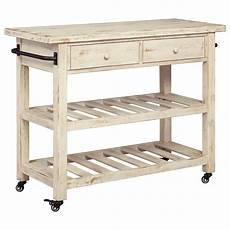 kitchen islands and carts furniture signature design by marlijo d300 766 distressed