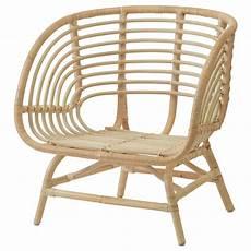 buskbo fauteuil rotin ikea