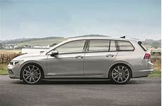 new volkswagen golf to feature class leading technology