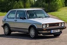 Volkswagen Golf Mk1 Gti Classic Car Review Honest