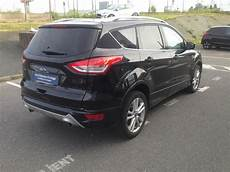 ford kuga prix occasion voiture occasion ford kuga 2 0 tdci 150ch sport platinium
