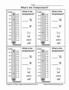 weather temperature worksheets 14691 thermometer worksheets teaching