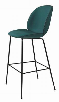 Gubi Chaise De Bar Beetle Design Gamfratesi
