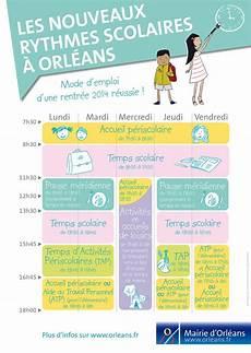 aide au top rythme scolaire orleans clrdrs