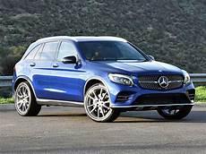 Mercedes Glc Class Image