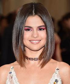 best haircuts for round face shapes instyle com