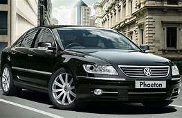 Vw Phaeton W12 Wallpapers  2017 Upcoming Cars News