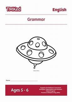 grammar 5 6 years tmk education