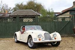 For Sale Morgan Plus 8 1998 Huge Spec  Classic Cars HQ
