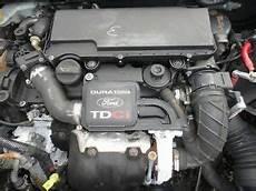 04 Ford 1 4 Tdci Turbo Turbocharger Ebay