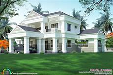 cute 5 bhk house architecture 5 bhk modern house in 3119 sq ft kerala home design and