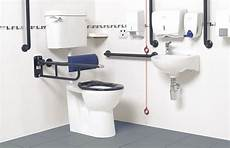 Bathroom Disabled Equipment by Ombmt