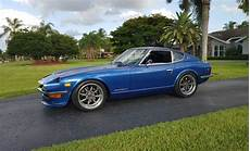 275 s in 240z factory well mission accomplished brakes