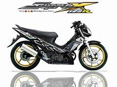 Supra Supermoto by Design Supra 125 Galau Plus Ayago Vixy182 S