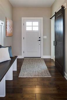 revere pewter by benjamin moore it s a great paint color to be used with dark hardwood floors
