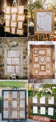Seating Chart For Wedding Ideas