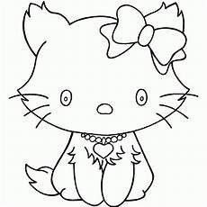 Galer 237 A De Dibujos Infantiles De Gatos Dibujos Para