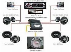 Pioneer Stereo Wiring Diagram Cars Trucks Pioneer