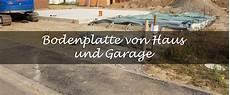 bodenplatte für garage bodenplatte f 252 r haus und garage ist fertig wir zuhause