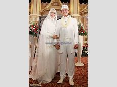 Baju Pengantin Muslimah Modern Terbaru 17   Pakaian