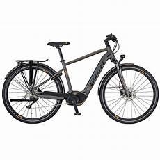 Herren E Bike - e sub sport 20 herren trekking pedelec e bike