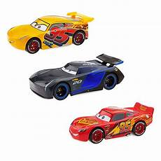Disney Pixar Cars 3 Florida 500 Die Cast Set Shopdisney Uk