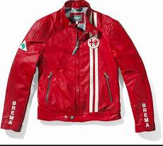 veste alfa romeo modello brema alfa altre collaborazioni leather