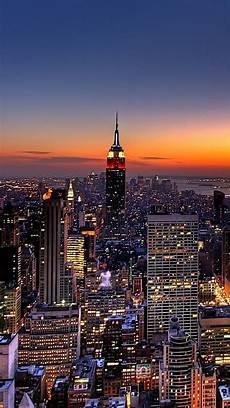 new york city iphone wallpaper 1080x1920 wallpaper new york skyscrapers top view