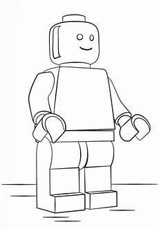 Lego Malvorlagen Lego Coloring Page Free Printable Coloring Pages
