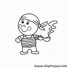 pirat bild zum ausmalen malvorlage