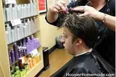 smart style family hair salon review hoosier homemade